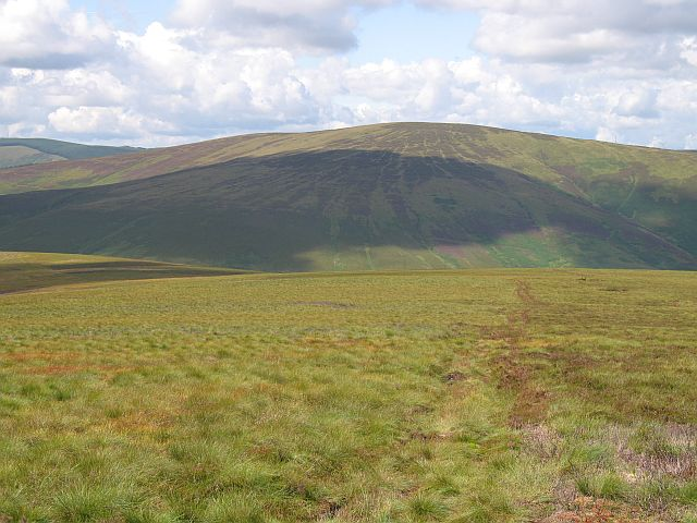 Slopes of Windlestraw Law