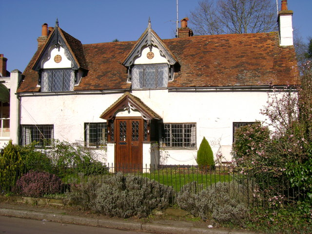 Seaforth Cottage