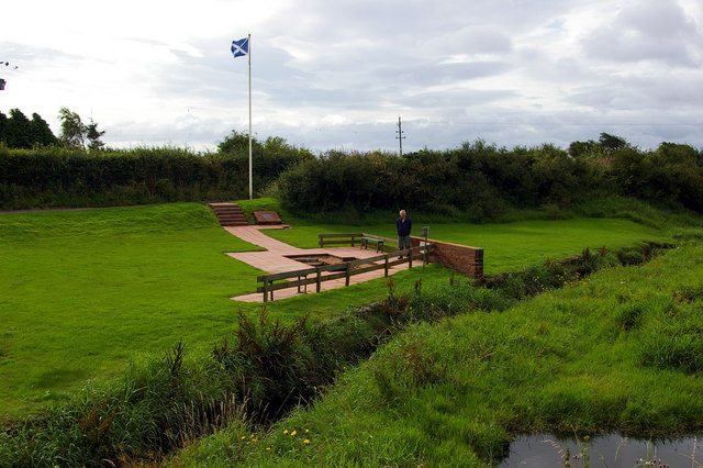 Brow Well Ruthwell Parish