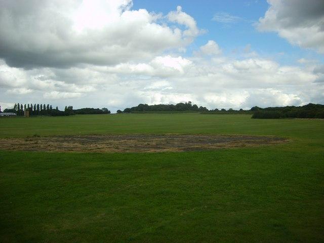 Walsall/Aldridge Airfield