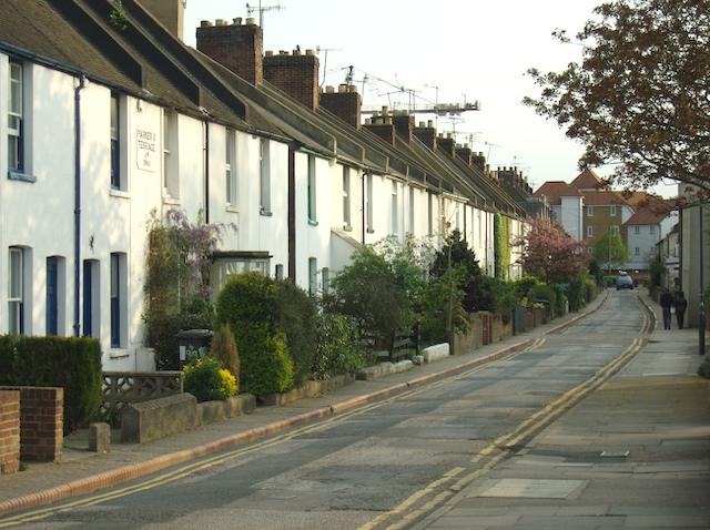 Black Griffin Lane