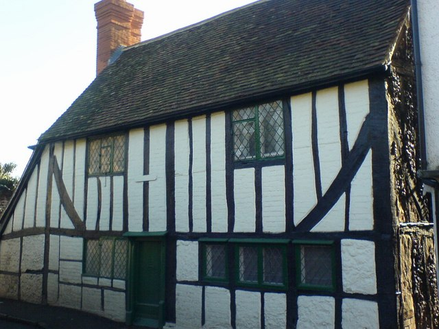 Elm Cottage, Shere