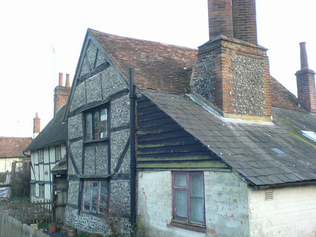 Knapps Cottage, Shere