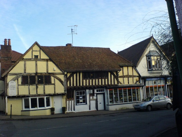 Post Office and Shop, Shere