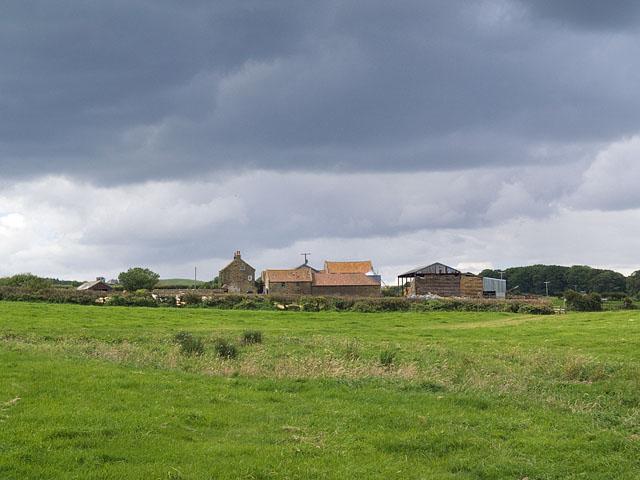 Deepgrove Farm