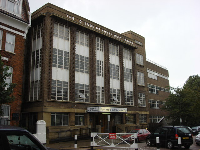 The College of North West London