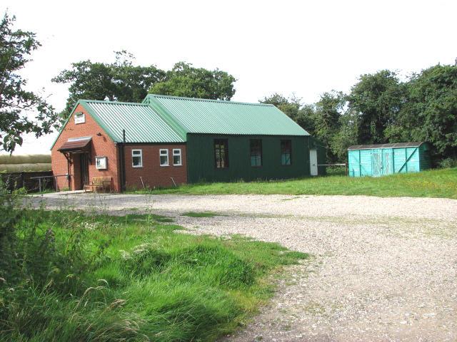 Antingham Village Hall