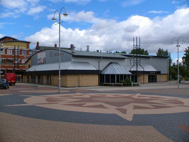 Club 2000 (Closed), Scunthorpe