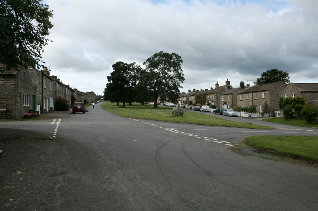 East Witton.