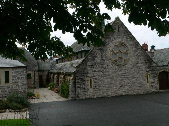 Old Colwyn Methodist Church