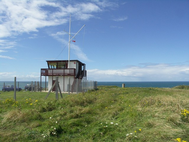 Coast Watch Lookout Station, Portland