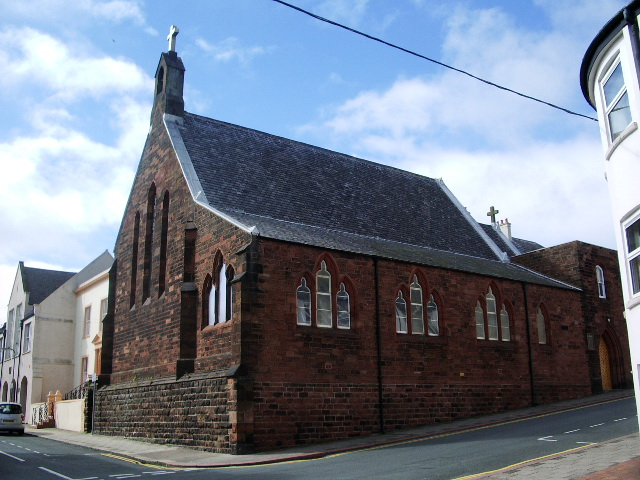 Church of Our Lady and St Patrick, Maryport