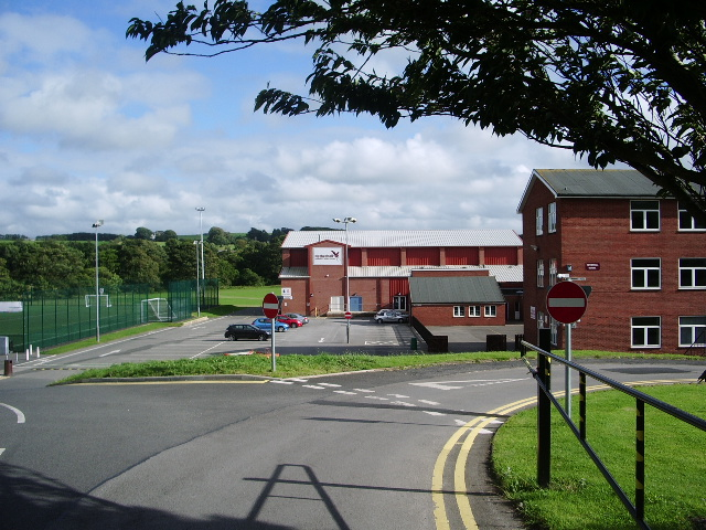 Netherhall Sports Centre