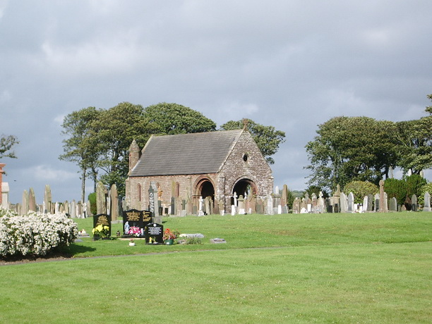 Chapel and Maryport Cemetery