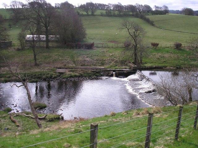 The Craig Dam