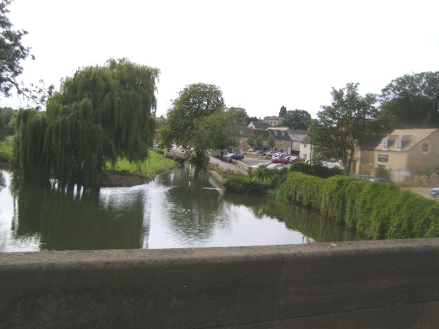 River Welland and Stamford Meadows