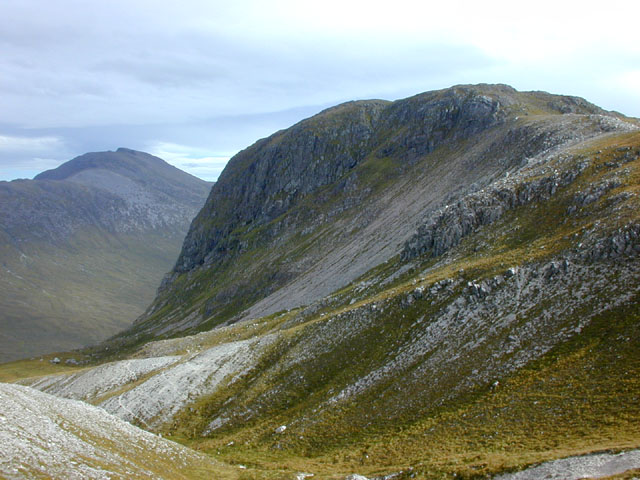 Meall nan Ceapairean