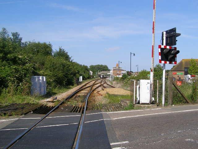 Rye Railway Station