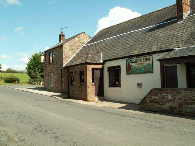 The Drove Inn, Roweltown