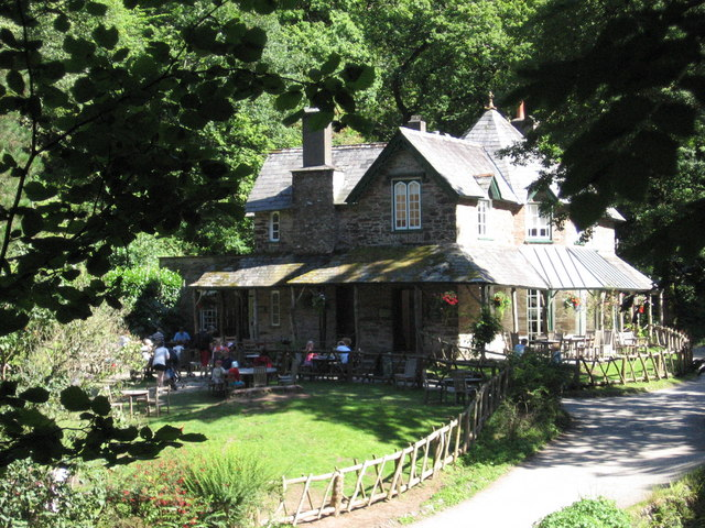 watersmeet dating Dreaming of devon november 10 watersmeet house is a beautiful former fishing lodge turned into a tea room and shop by the dating back to 907 ad.