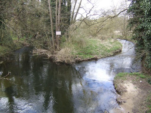 River Wissey