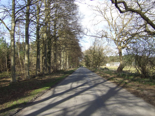 West Tofts Road