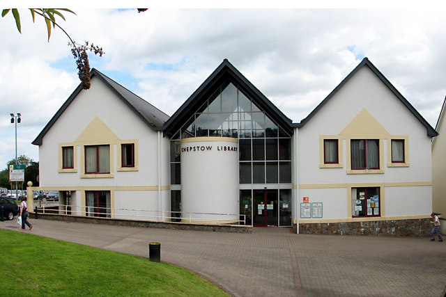 Chepstow Library