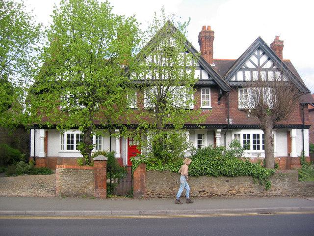 Grange Cottages, Bramley