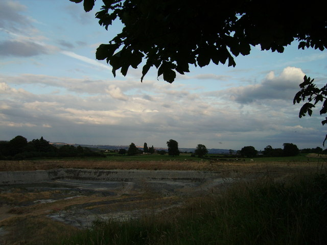 The Quarry at Waingroves