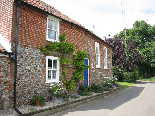 Chapel Cottage, Wood Norton