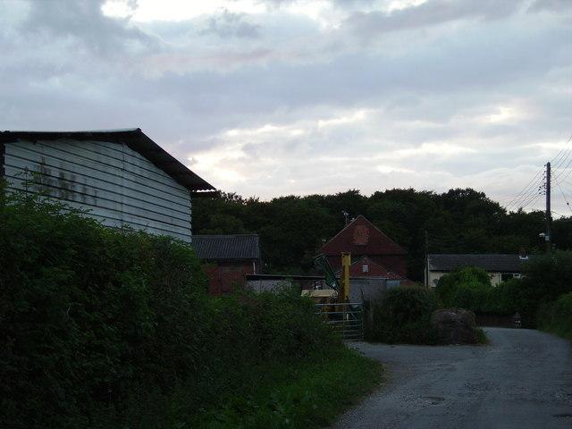 Searson's Farm
