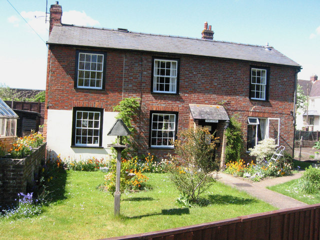 Wharf Cottage, Bramley