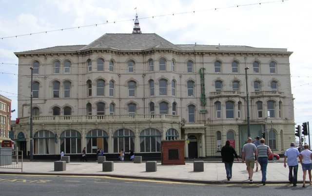 Clifton Hotel - Talbot Square