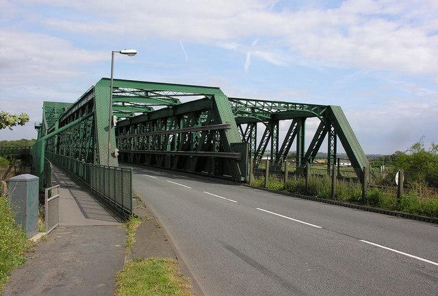 Keadby Bridge