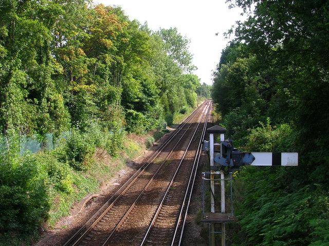 Arun Valley Line