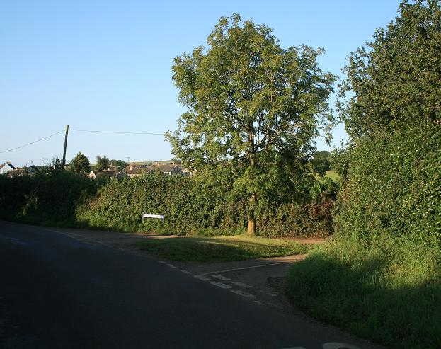 Bonscombe Lane