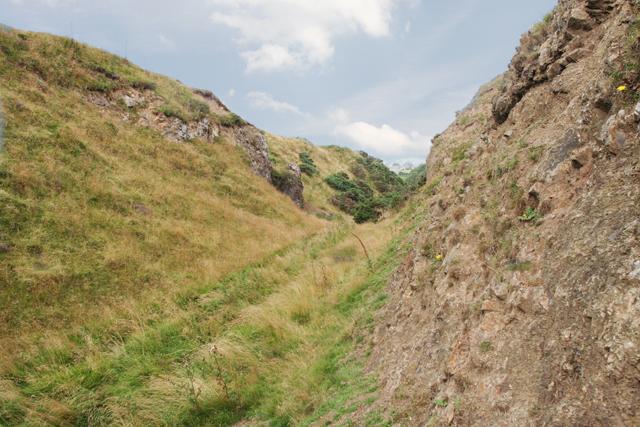 Quarry, Cockfield Fell