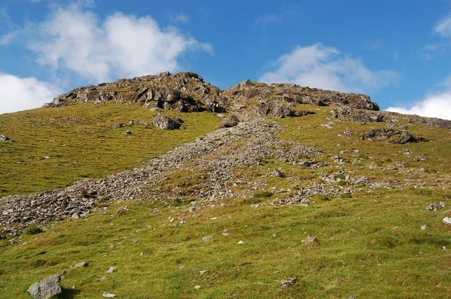 Slopes of An Coileach