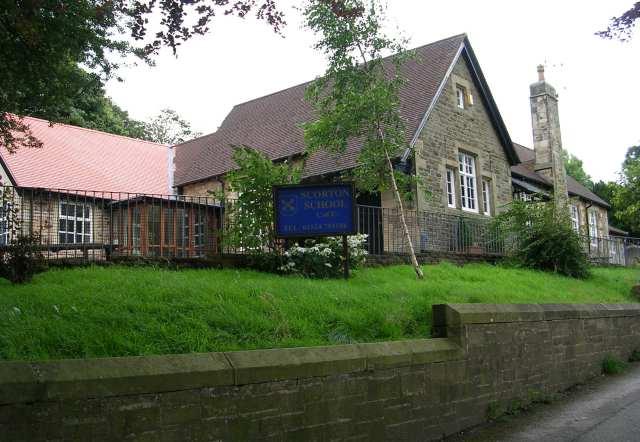 Scorton School