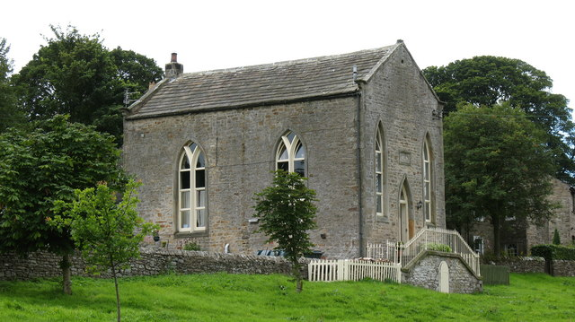 Former Wesleyan Methodist Chapel, Barningham