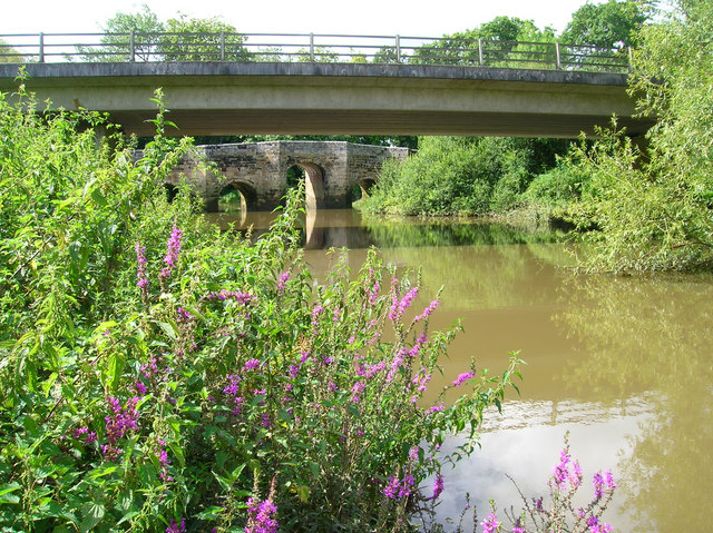 Bridges at Stopham