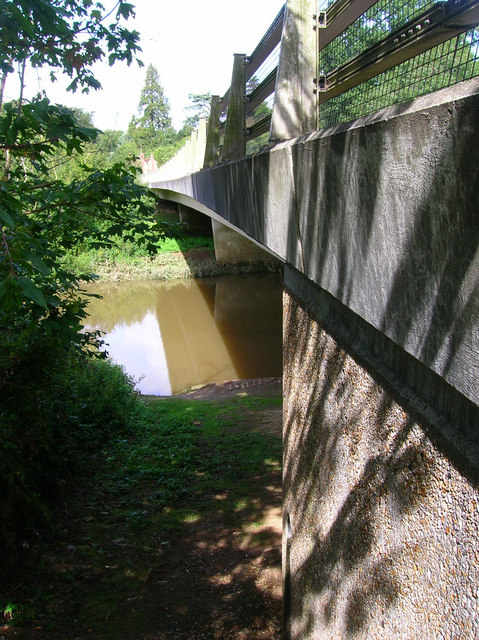 Stopham Bridge