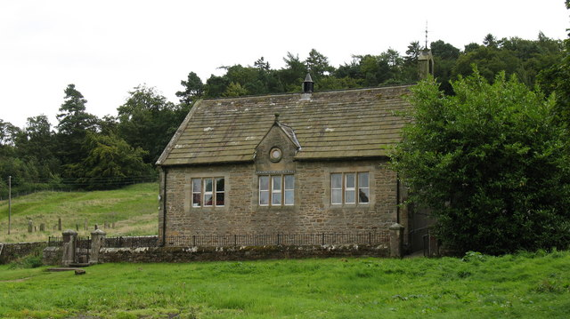Village Hall, Barningham