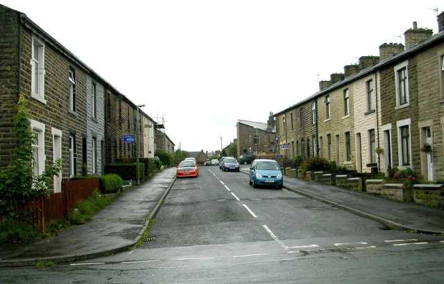 Grane Street