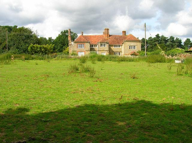 Stopham Manor House