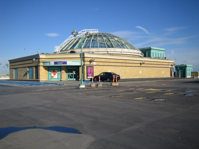 Harrow: St George's Shopping & Leisure