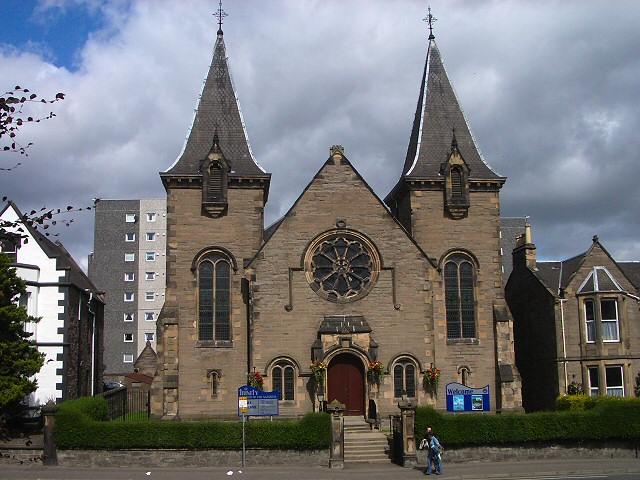Trinity Church of the Nazarene
