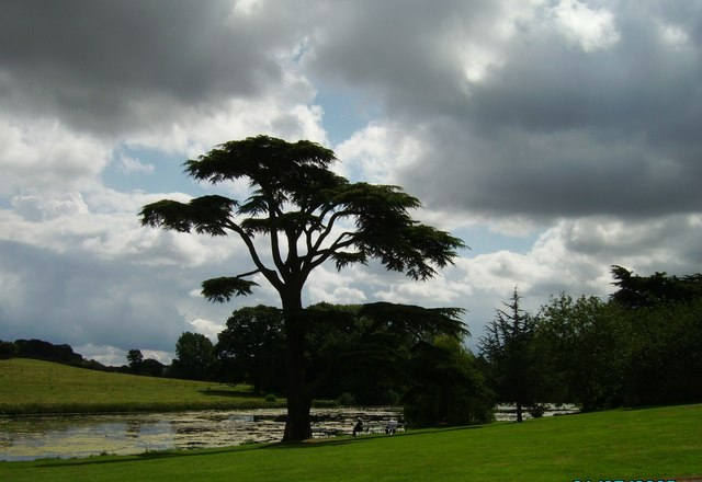 Lakeside at Staunton Harold