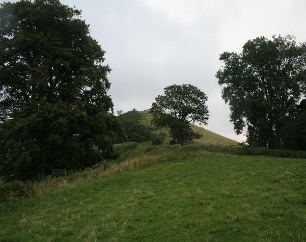 South Warren Hill