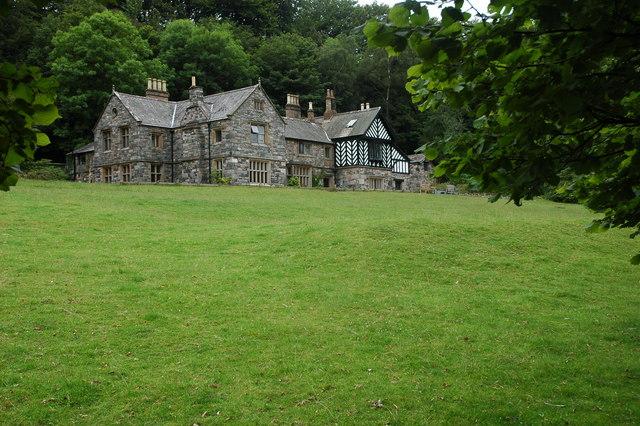 Wasdale Hall